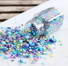 where to buy sprinkles in bulk sprinklefetti the sea sprinkle mix mermaid sprinkles the