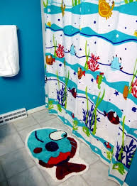 Modern Bathroom Rug Fish Bath Rug Cievi U2013 Home