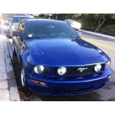 ford mustang used for sale used 2005 ford mustang for sale 13 000 at oceanside ca http