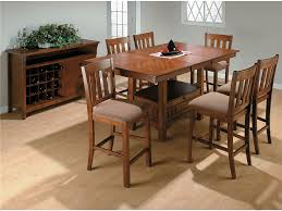 Kitchen Table With Storage by Delightful Design Dining Room Table With Storage Opulent Ideas