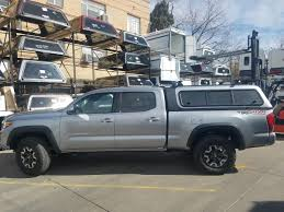nissan titan vs toyota tacoma topper gallery suburban toppers