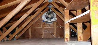 solar attic fans pros and cons air vent attic fan attic venting daves world home