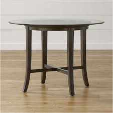 Dining Room Table Glass Top by Dining Tables Glass Dinette Sets Glass Top Dining Table With