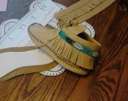 womens moccasin boots size 11 womens moccasins etsy