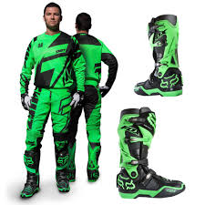 motocross gear fox shift racing 2015 limited edition washougal chad reed faction
