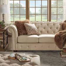 Cream Sofa And Loveseat Cream Living Room Furniture Shop The Best Deals For Nov 2017