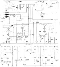 nissan alternator wiring diagram nissan wiring diagrams collection