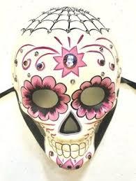 mardi gras skull mask sugar skull masquerade mask masquerade masks skull design and