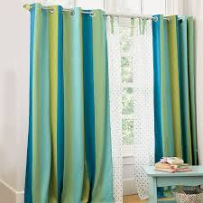 Green And Blue Curtains Curtains Blue Green Curtain Ideas Blue And Green Curtains Freda