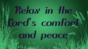 Scripture Verses On Comfort Guided Christian Meditation And Prayer With Bible Verses About