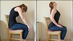 Chair Yoga Poses Chair Yoga Poses Most Relaxing And Beneficial Poses For Entire Body