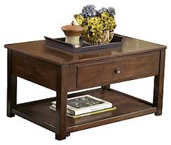 ashley lift top coffee table lift top coffee tables ashley furniture homestore