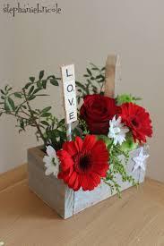 composition florale avec des roses 25 best les inédits créations florales images on pinterest art
