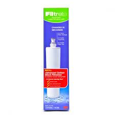 3m under sink water filter 3m filtrete 3us pf01 undersink water filter fridgefilters com