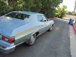 Classic Muscle Car Dealers Los Angeles 1976 Ford Gran Torino For Sale Classiccars Com Cc 624198