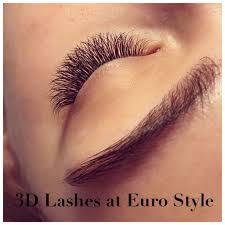 3d extensions eyelash extensions winter park fl