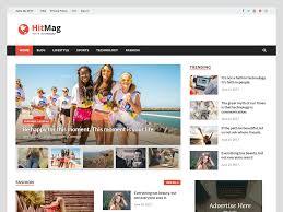 hitmag u2014 free wordpress themes