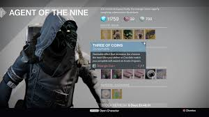 destiny xur location and items for june 2 4 2017 listed perezstart