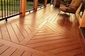 transforming old carpeting into next generation wood like decks