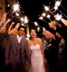 Sparklers 36 Inch Wedding Sparklers Wedding Sparklers Outlet