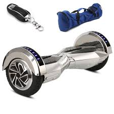 bluetooth hoverboard for sale with led lights controller bag