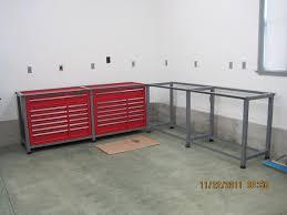 Work Benches With Storage 762 Best Garage Storage Ideas Images On Pinterest Woodwork