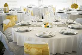 wedding backdrop rentals edmonton tent wedding fresh white and yellow wedding decor wedding