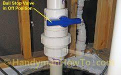 beautiful basement bathroom plumbing pump how to finish a basement