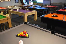 Pool Dining Table by Pool Tables U0026 Pool Dining Tables Lead Time Update