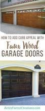 how much do wood garage doors cost best 25 metal garage doors ideas on pinterest metal and wood