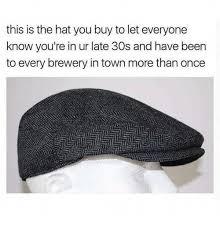 Hat Meme - 25 best memes about the hat the hat memes