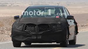 vwvortex com spied 2018 tlx facelift caught testing with new