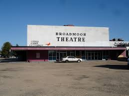 abandoned baton rouge broadmoor theatre merchants landing flea