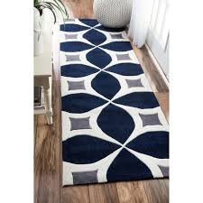 Brown And Turquoise Area Rugs Alcott Hill Lakemont Navy Area Rug U0026 Reviews Wayfair Supply