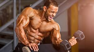the best 10 minute biceps workout for bigger arms fitness