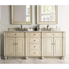 72 In Bathroom Vanity Double Sink by Bristol 60