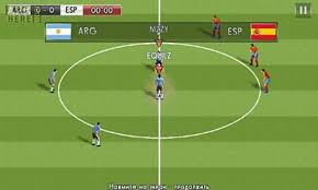 football for android real football 2014 for android free at apk here store