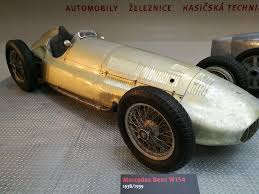 classic mercedes race cars found a pre war gp car the mercedes benz w154 aic formula1