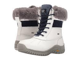 ugg adirondack boot ii s cold weather boots ugg ugg adirondack boot ii white 2 s cold weather boots