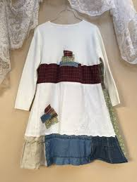 Shabby Chic Tops by 210 Best Upcycle Dresses Images On Pinterest Upcycled Clothing