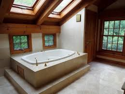 Bathroom Remodels Before And After Croton Master Bathroom Remodel Gustavo Lojano General Contractor Inc