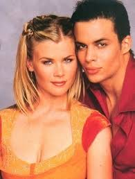 days of our lives hairstyles sami brady and brandon walker days of our lives days of our