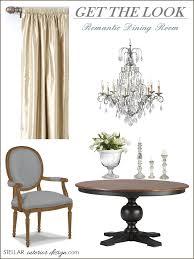 get the look home decor stellar interior design