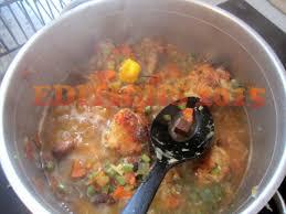 recette de cuisine camerounaise gratuit cuisine du cameroun la recette du poulet dg