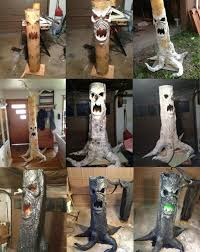 Diy Outdoor Decorations For Halloween by Cheap Diy Halloween Props Halloween House Decoration Michael Myers