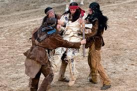 Bad Segeberg Winnetou Piraten Indianer Und Zauberwesen Die Schönsten Kultur Ausflüge
