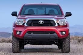 2014 toyota tacoma specifications 2014 toyota tacoma capacity specs view manufacturer details