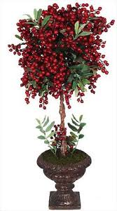 How To Make Ribbon Topiary Centerpieces by Make A Topiary From A Stick Styrofoam Balls And Moss Just Made 2