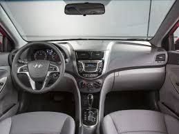 hyundai accent price 2017 hyundai accent deals prices incentives leases overview