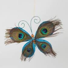 25 unique peacock ornaments ideas on polymer clay
